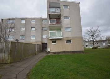 Thumbnail 3 bed flat to rent in Loch Meadie, East Kilbride, South Lanarkshire