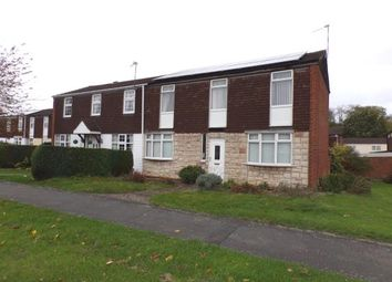 Thumbnail 3 bed semi-detached house for sale in Kingswood Road, Nuneaton, Warwickshire