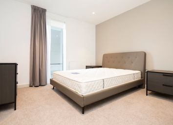 Thumbnail 2 bed flat to rent in 120, Elephant Road, London