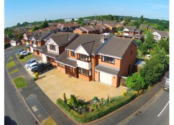 Thumbnail 5 bed detached house for sale in Endeavour Place, Stourport-On-Severn