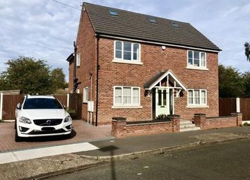 5 bed detached house for sale in Quincey Drive, Erdington, Birmingham, West Midlands B24