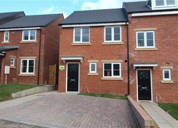 3 bed semi-detached house to rent in Curlew Drive, Stockton-On-Tees TS20