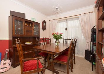Thumbnail 3 bed terraced house for sale in Bramber Road, Gosport, Hampshire