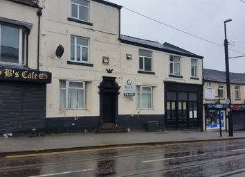 Thumbnail 1 bed flat to rent in Nelson Street, Rochdale