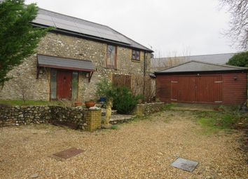 Thumbnail 4 bed detached house for sale in Chard Street, Axminster
