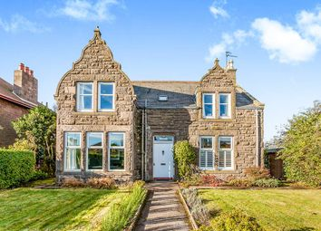 Thumbnail 4 bed detached house for sale in Rossie Island Road, Montrose