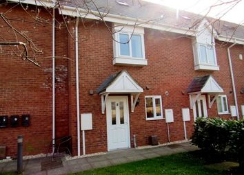 Thumbnail 3 bedroom town house to rent in Alexandra Wharf, Grimsby