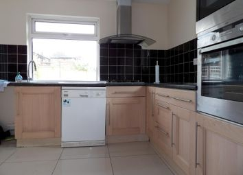 Thumbnail 3 bed semi-detached house to rent in Kings Road, Southwick, Brighton