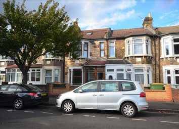 5 bed terraced house for sale in Sheridan Road, London E12