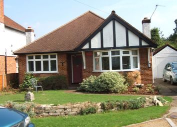 Thumbnail 3 bed bungalow to rent in Leigh Park, Datchet, Slough