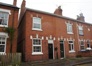 Thumbnail 2 bed end terrace house for sale in Barwell Road, Kirby Muxloe, Leicester
