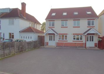 Thumbnail 3 bed semi-detached house for sale in Braunstone Lane East, Braunstone Town, Leicester, Leicestershire