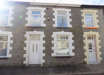 2 bed terraced house to rent in Lloyd Street, Gelli, Pentre, Rhondda, Cynon, Taff. CF41