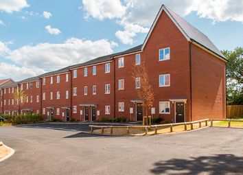 Thumbnail 3 bedroom town house for sale in Oaklands Hamlet, Chigwell