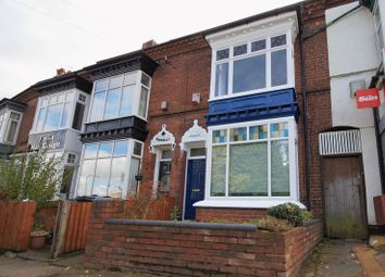 Thumbnail 5 bed terraced house for sale in Mary Vale Road, Birmingham