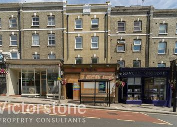 Thumbnail 2 bed flat to rent in Haverstock Hill, Steeles Village, London