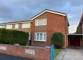 Thumbnail 3 bed link-detached house for sale in Murrayfield Road, Hull