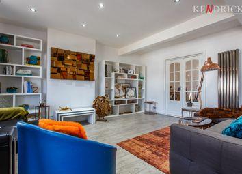 3 bed terraced house for sale in Barnett Road, Brighton BN1