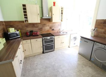 Thumbnail 3 bed flat for sale in Rossbank Road, Port Glasgow, Inverclyde
