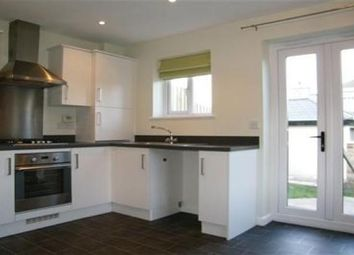 Thumbnail 3 bed property to rent in Glenfield Road, Plymouth