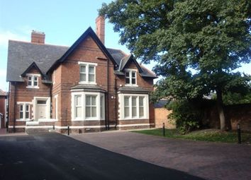 Thumbnail 2 bed flat to rent in Homeside, Westoe Village, South Shields