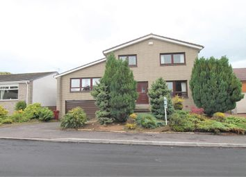 Thumbnail 5 bed detached house for sale in Cartland View, Lanark