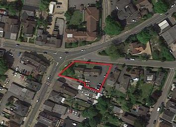 Thumbnail Land for sale in Crowthorne Police Station, 2-6 Upper Broadmoor Road, Crowthorne, Berkshire