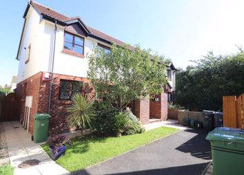 Thumbnail 2 bedroom flat to rent in Easter Court, Roundswell, Barnstaple