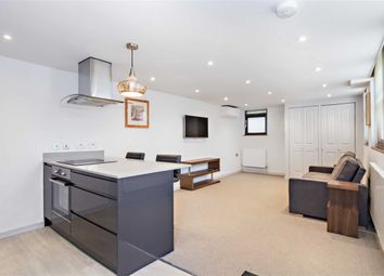 Thumbnail 2 bed terraced house to rent in Barb Mews, London