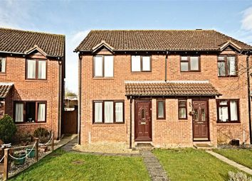 Thumbnail 3 bedroom semi-detached house for sale in Stubble Close, Botley, Oxford