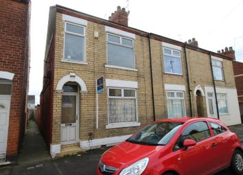 3 bed end terrace house for sale in Middleburg Street, Hull, East Yorkshire HU9
