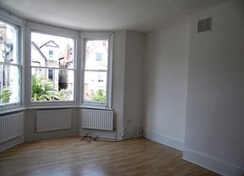 Thumbnail 2 bed flat to rent in Romola Road, Tulse Hill
