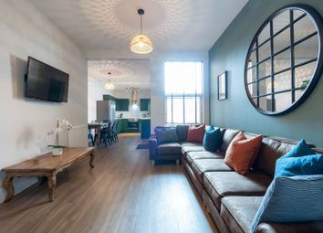 Thumbnail 6 bed shared accommodation to rent in Kensington Road, Coventry