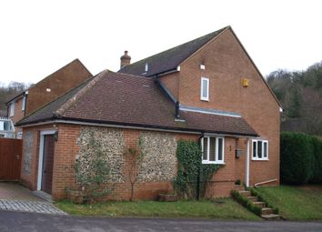 Thumbnail 4 bedroom detached house to rent in Pheasants Ridge, Marlow Bottom
