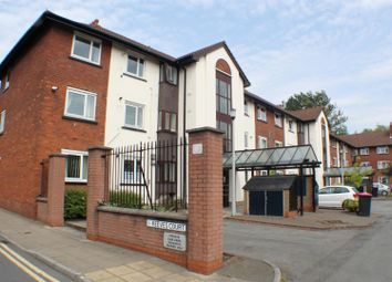 Thumbnail 3 bedroom flat for sale in Reeves Court, Canterbury Gardens, Salford