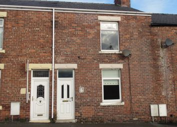 Thumbnail 3 bed terraced house to rent in Cowell Street, Horden, Peterlee
