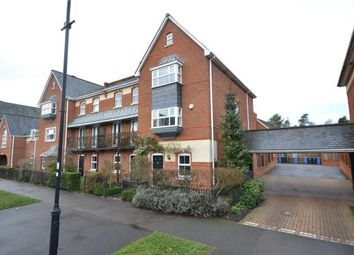 Thumbnail 4 bed end terrace house for sale in Turners Avenue, Elvetham Heath, Hampshire