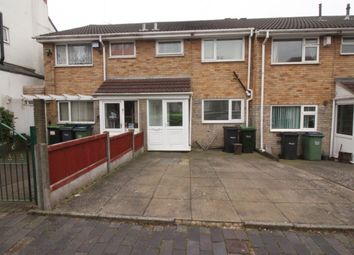 Thumbnail 2 bed terraced house to rent in Frederick Road, Oldbury
