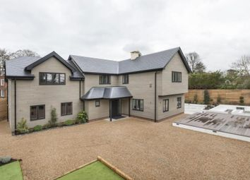 Thumbnail Property to rent in Barley Mow Road, Englefield Green, Egham.