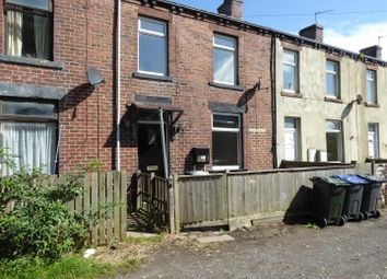 Thumbnail 2 bed terraced house to rent in Brick Row, Wyke, Bradford