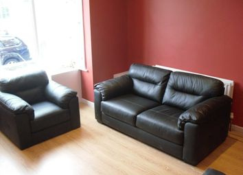 Thumbnail 5 bed terraced house to rent in Ladybarn Lane, Fallowfield, Manchester