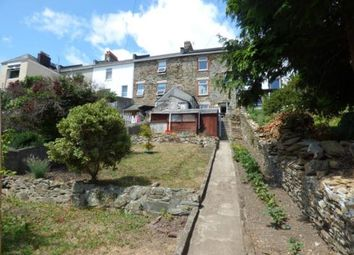 Thumbnail 4 bed terraced house for sale in Ford, Plymouth, Devon