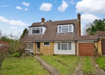 Thumbnail 4 bed detached house for sale in Garnetts, Takeley, Bishop's Stortford