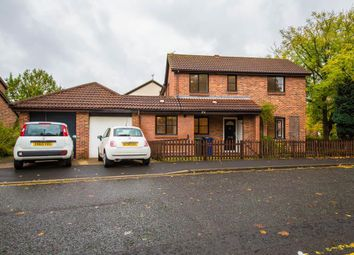 Thumbnail 2 bed semi-detached house for sale in Dunns Terrace, Spital Tongues, Newcastle Upon Tyne