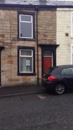 Thumbnail 2 bed terraced house for sale in 16 Portland Street, Accrington, Lancashire