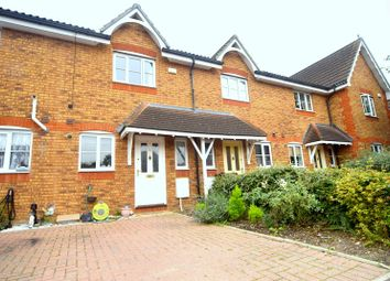Thumbnail 2 bed property for sale in Dandelion Close, Rush Green, Romford