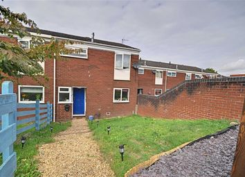 Thumbnail 3 bed end terrace house for sale in Goldsmith Road, Worcester