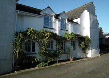Thumbnail 2 bed cottage for sale in St Marnarchs Road, Lanreath, Nr Looe, Cornwall