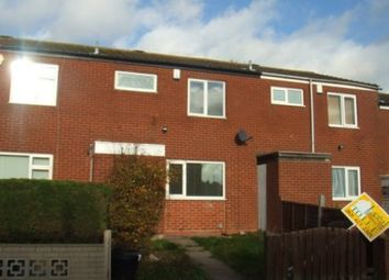 Thumbnail 3 bed property to rent in Conway Road, Fordbridge, Chelmsley Wood, Birmingham