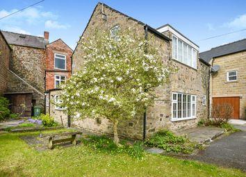 Thumbnail Semi-detached house for sale in School Lane, Crich, Matlock